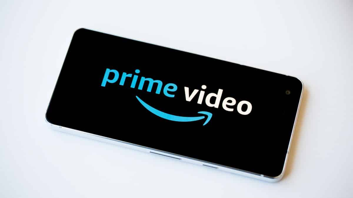 Amazon Prime Video SmartMaks