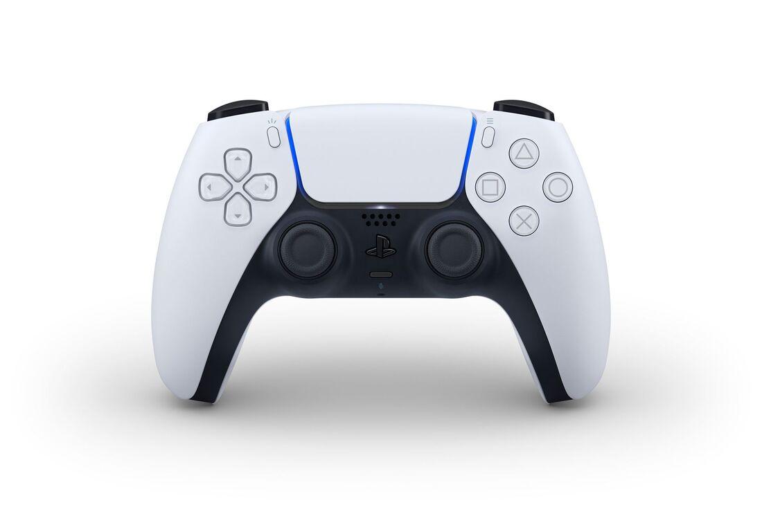 DualSense контролер за PlayStation 5