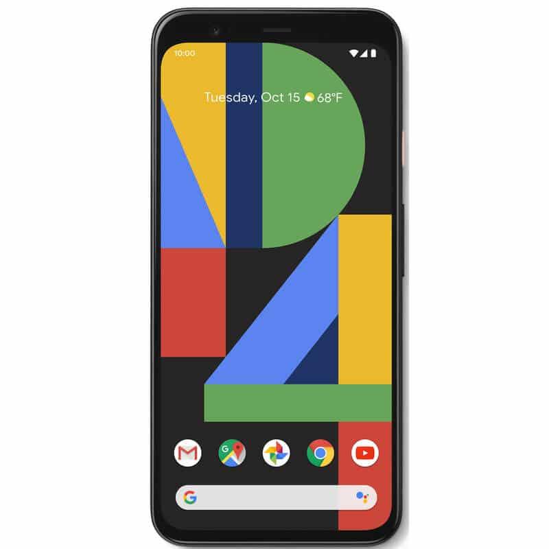 Нов ъпдейт на Google Pixel 4 ни остави с широко отворени очи