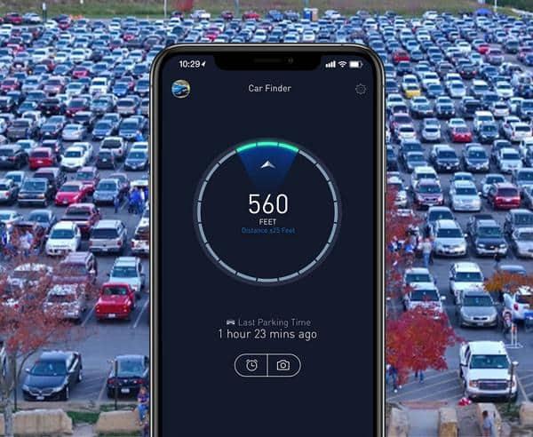 ZUS® Smart Car Charger - умно зарядно за кола