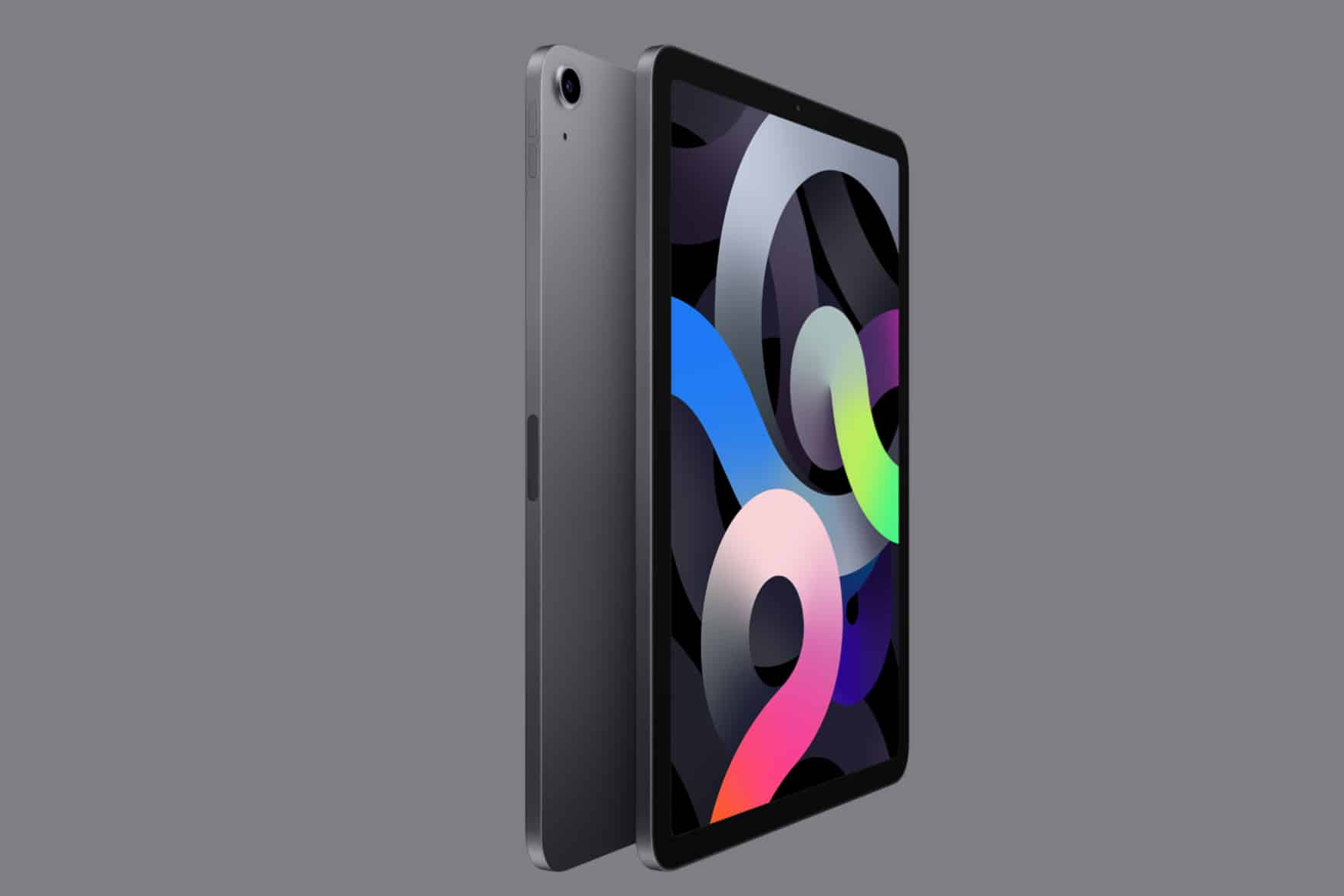 iPad Air 2020 черен