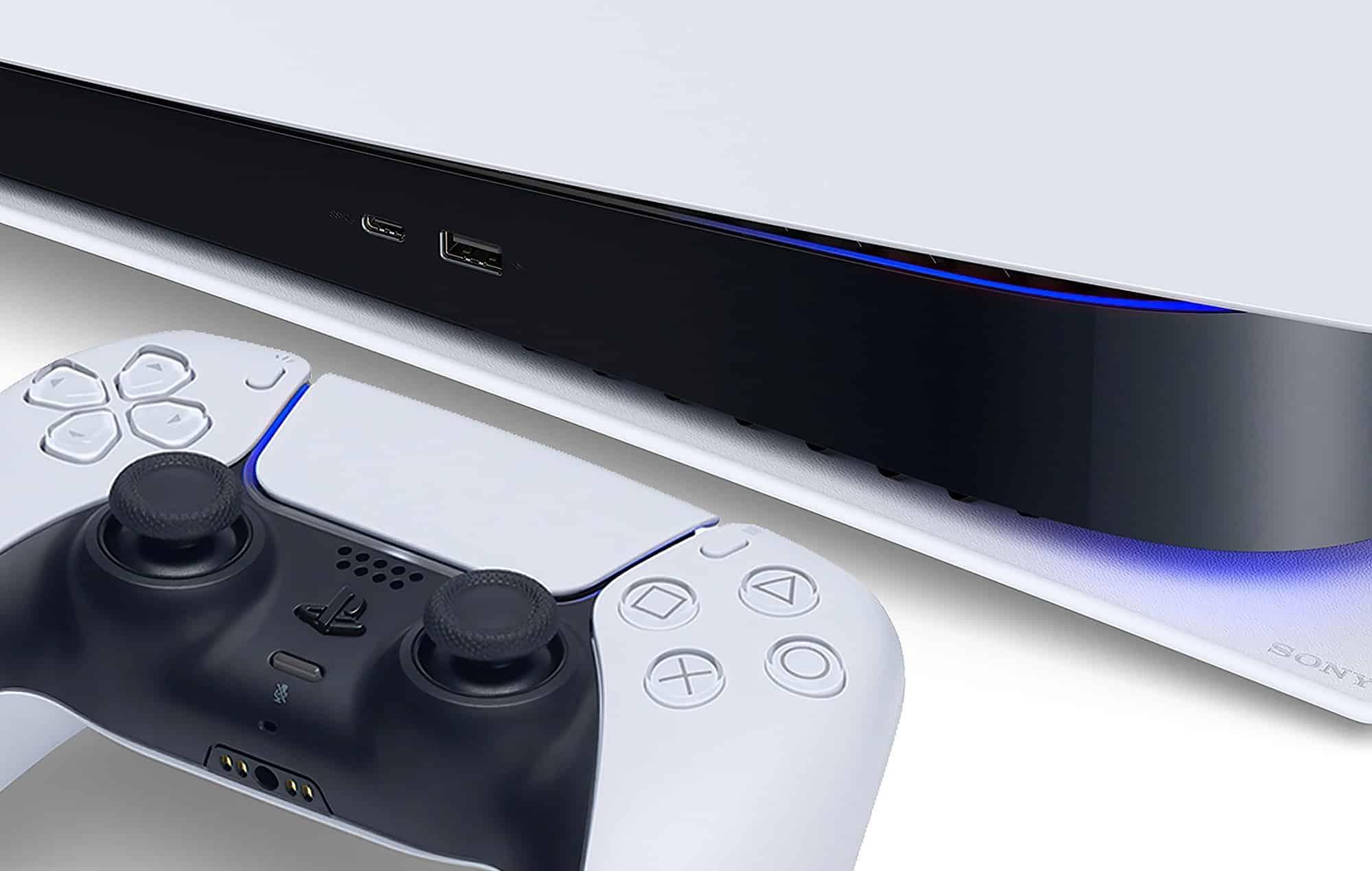 Sony PlayStation 5 ще използва индивидуалните ни данни за софтуерни подобрения