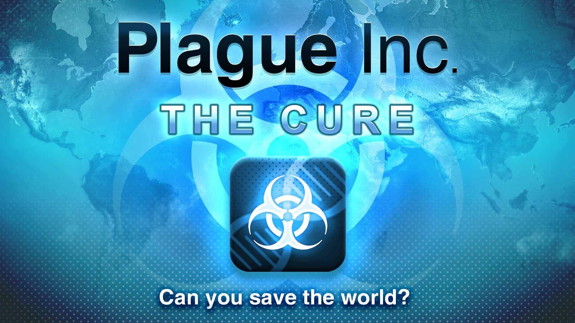 Plague Inc. – как една игра се превърна в реалност.