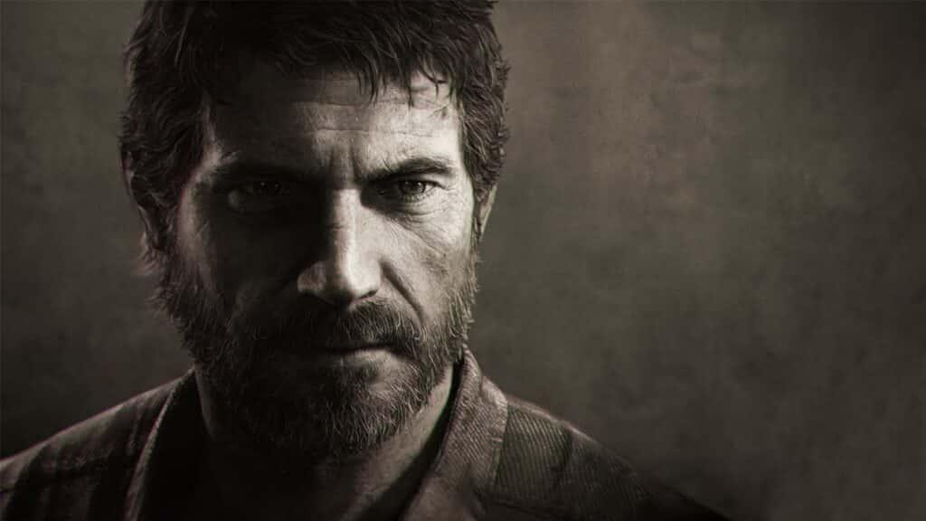 Джоел - The Last Of Us