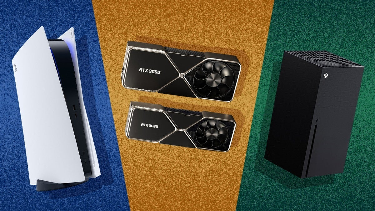PlayStation 5, Xbox, видео карти – надуват ли се цените онлайн?